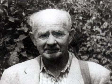 Az 1968-ban elhunyt Hamvas Bélára könyvadományokkal emlékeztek