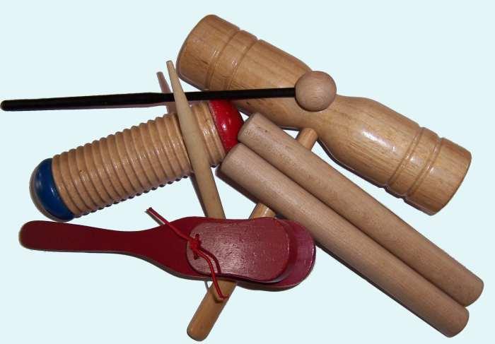 fa hangszer