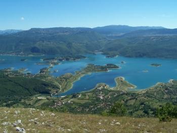 Kiszáradt egy kedvelt turistacélpontnak számító hercegovinai tó